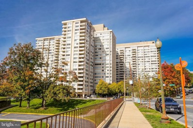 4515 Willard Avenue UNIT 2104S, Chevy Chase, MD 20815 - #: MDMC666346