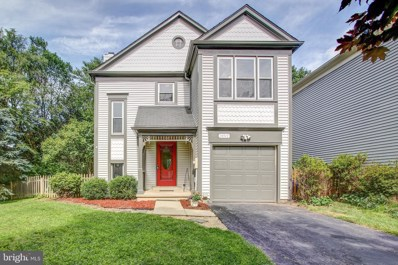 20512 Bargene Way, Germantown, MD 20874 - #: MDMC666422