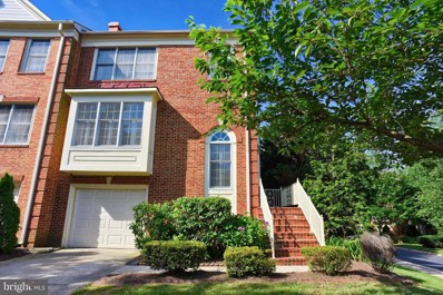 10034 Sterling Terrace, Rockville, MD 20850 - #: MDMC666424