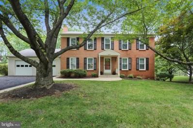 12215 Wonder View Way, North Potomac, MD 20878 - #: MDMC666526