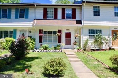 17719 Larchmont Terrace, Gaithersburg, MD 20877 - MLS#: MDMC666564