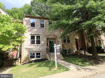 10658 Pine Haven Terrace, Rockville, MD 20852 - MLS#: MDMC666622