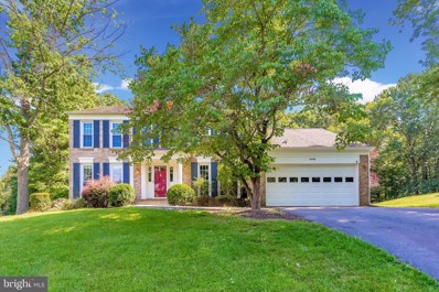 14508 Triple Crown Place, North Potomac, MD 20878 - #: MDMC666636