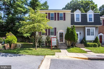 41 Cherry Bend Court, Germantown, MD 20874 - #: MDMC666676