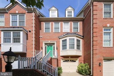 7 Granite Ridge Court, North Potomac, MD 20878 - #: MDMC666770