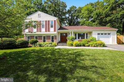 8 Atwell Court, Potomac, MD 20854 - #: MDMC666810