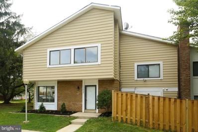12852 Sage Terrace, Germantown, MD 20874 - MLS#: MDMC666862
