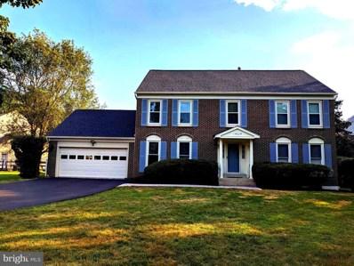 14624 Antigone Drive, North Potomac, MD 20878 - #: MDMC666884