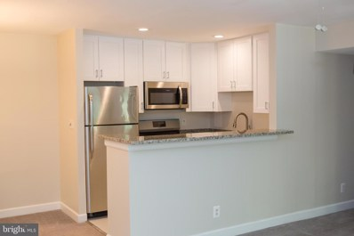 170 Talbott Street UNIT 201, Rockville, MD 20852 - #: MDMC666946