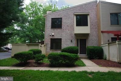 3 Sparrow Valley Court, Montgomery Village, MD 20886 - #: MDMC666970
