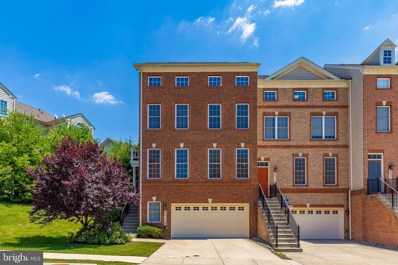 22172 Fair Garden Lane, Clarksburg, MD 20871 - MLS#: MDMC666992