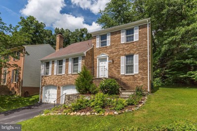 2501 Campbell Place, Kensington, MD 20895 - #: MDMC667024