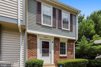 19001 Laurel Grove Terrace, Germantown, MD 20874 - #: MDMC667040
