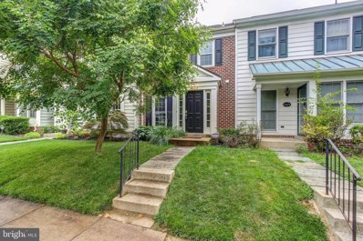 8622 Fountain Valley Drive, Montgomery Village, MD 20886 - #: MDMC667154
