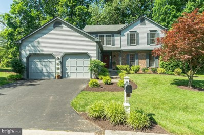 18420 Shady View Lane, Brookeville, MD 20833 - #: MDMC667184