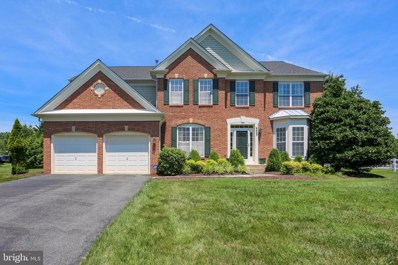 6405 Brass Bucket Court, Gaithersburg, MD 20882 - #: MDMC667188
