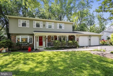4132 Norbeck Road, Rockville, MD 20853 - #: MDMC667250