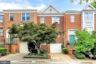 15 Carriage Walk Court, Gaithersburg, MD 20879 - #: MDMC667320