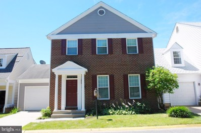 8612 Castlebar Way, Montgomery Village, MD 20886 - #: MDMC667332