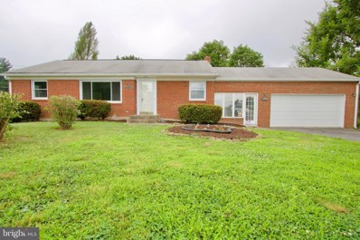 27900 Ridge Road, Damascus, MD 20872 - #: MDMC667338