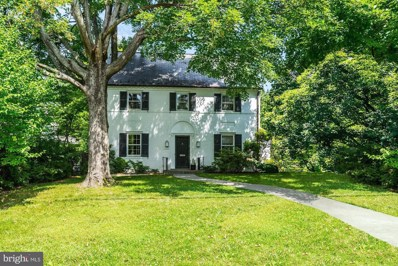 5002 Newport Avenue, Bethesda, MD 20816 - MLS#: MDMC667502