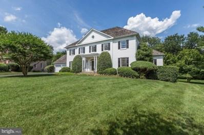 9325 Crimson Leaf Terrace, Potomac, MD 20854 - #: MDMC667574