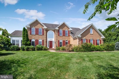 3729 Flintridge Court, Brookeville, MD 20833 - #: MDMC667676