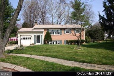 2 Balmoral Court, Rockville, MD 20850 - #: MDMC667766