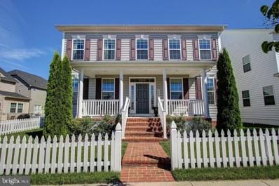 22390 Heron Neck Terrace, Clarksburg, MD 20871 - #: MDMC667814