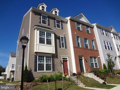 12700 Longford Glen Drive, Germantown, MD 20874 - #: MDMC667830