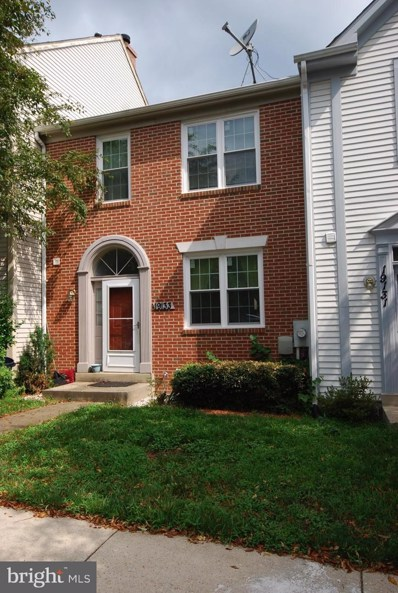 19133 Highstream Drive, Germantown, MD 20874 - #: MDMC667862