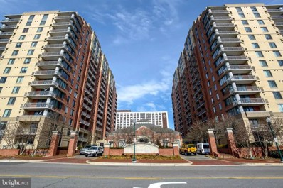 11710 Old Georgetown Road UNIT 629, North Bethesda, MD 20852 - #: MDMC667886