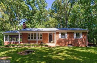 23915 Log House Road, Gaithersburg, MD 20882 - #: MDMC667932