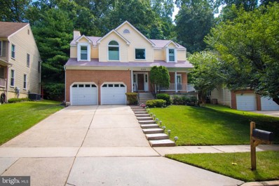11415 Catalina Terrace, Silver Spring, MD 20902 - #: MDMC667976