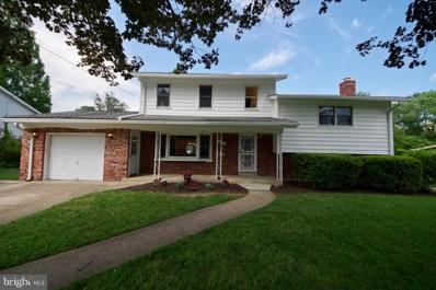 5407 Amberwood Lane, Rockville, MD 20853 - #: MDMC668044