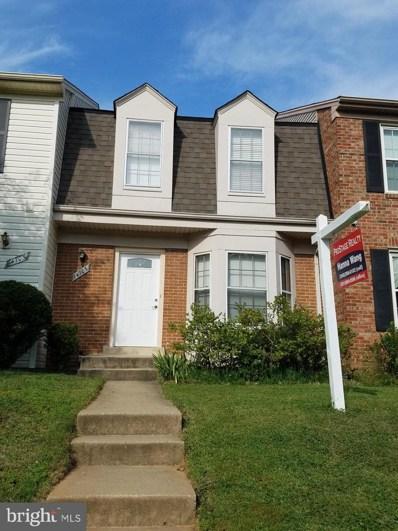 14703 Yearling Terrace, Rockville, MD 20850 - #: MDMC668068