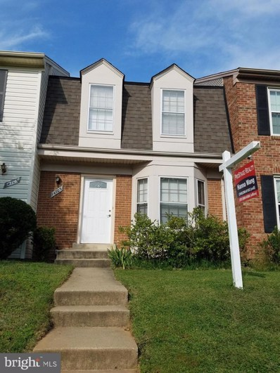 14703 Yearling Terrace, Rockville, MD 20850 - #: MDMC668068