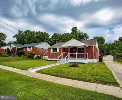 12814 Turkey Branch Parkway, Rockville, MD 20853 - MLS#: MDMC668074