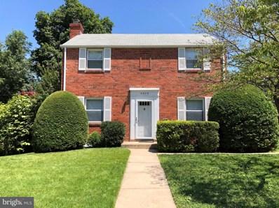 2609 Arvin Street, Silver Spring, MD 20902 - MLS#: MDMC668078