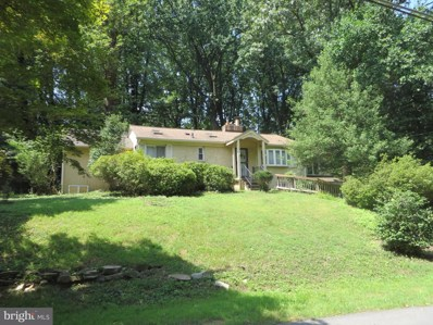 1919 Pagebrook Road, Silver Spring, MD 20903 - MLS#: MDMC668240