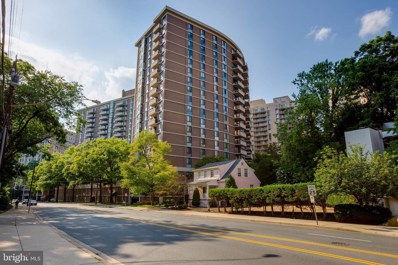 4620 N Park Avenue UNIT 1109E, Chevy Chase, MD 20815 - #: MDMC668316