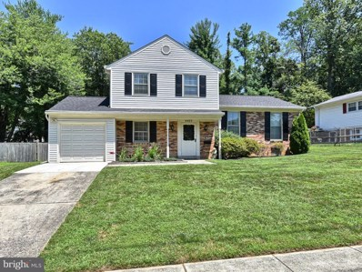 4403 Bel Pre Road, Rockville, MD 20853 - #: MDMC668458