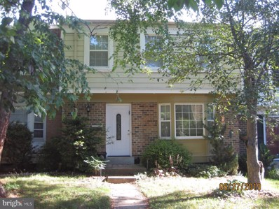 24 Goodport Lane, Gaithersburg, MD 20878 - MLS#: MDMC668462