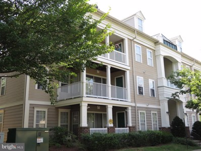 18101 Cloppers Mill Terrace UNIT 12-E, Germantown, MD 20874 - #: MDMC668472