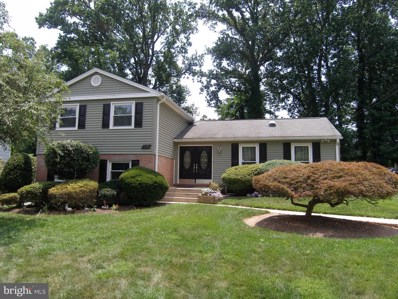1315 Canyon Road, Silver Spring, MD 20904 - #: MDMC668628