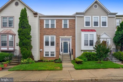7707 Ironforge Court, Rockville, MD 20855 - #: MDMC668662