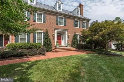 8408 Crimson Leaf Court, Potomac, MD 20854 - #: MDMC668668