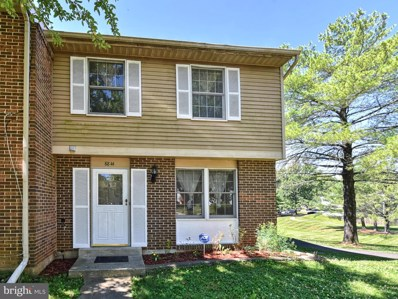 8844 Cross Country Place, Gaithersburg, MD 20879 - #: MDMC668716