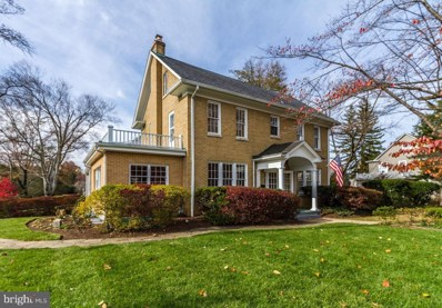 7500 Connecticut Avenue, Chevy Chase, MD 20815 - #: MDMC668814