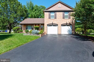 2616 Bainbridge Lane, Silver Spring, MD 20906 - #: MDMC668866